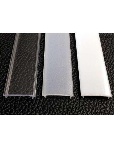Difusor para perfil aluminio