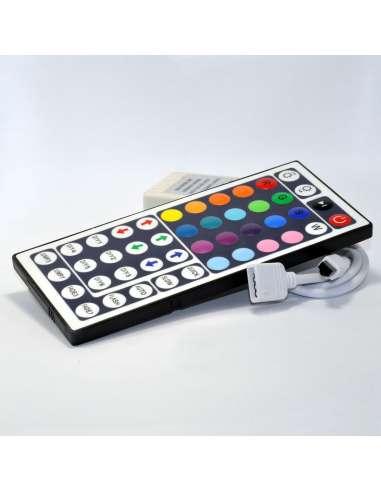 Controlador de Tiras RGB inalámbrico...