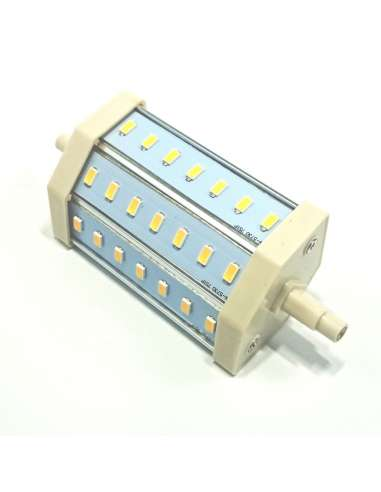 Lineal Led R7S 10W 118mm