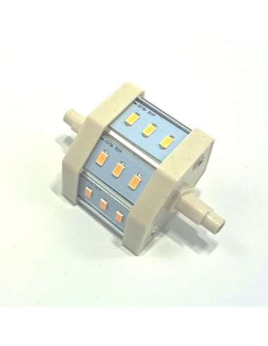 Lineal Led R7S 5W 78mm
