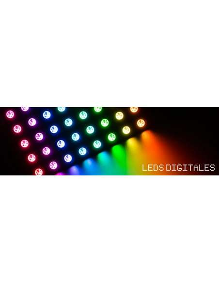 Leds Digitales 5V